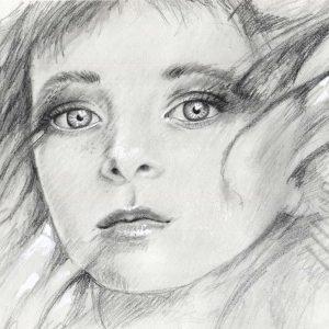 Fantaisie - Inspiré d'une photo de Lucie Choquet